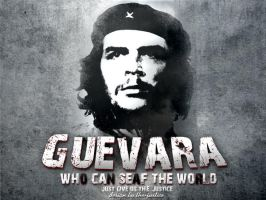 che by The-Justice