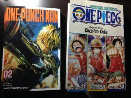 Manga Reading (Collection Set 5) by Solratic