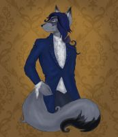 cos oi luv a masked ball by Lordearnshaw