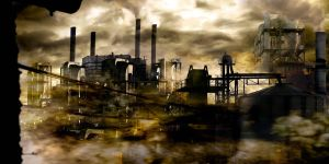 industrial apocalypse by hold-steady