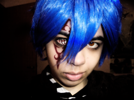 Fairy Tail- Gerard Preview by ShiVoodoo
