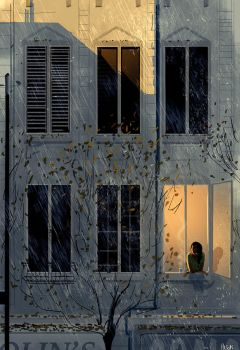 Refreshing. by PascalCampion
