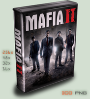 :case: Mafia2 by foxgguy2001