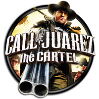 Call Of Juarez - The Cartel C1 by dj-fahr