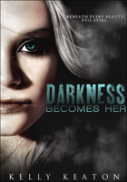 Darkness Becomes Her by skellingt0n