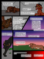 Indebted to Death Prolouge Pg 4 by baltoscamplover4ever