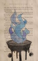 Goblet of Fire by FunkBlast