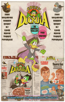"""Count Duckula """"Recreation"""" CK by Woody-Lindsey-Film"""