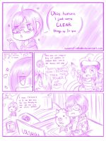 It just takes that much effort okay? by QueenofValhalla