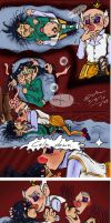 Candy-Coated Heart of Darkness_Part 3 by cracked139