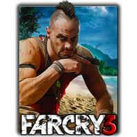 FARCRY3 icon3 by pavelber