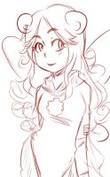 aradia god tier by sora0cacahuate