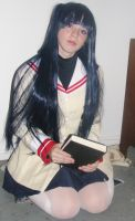 Kotmomi Ichinose by CosplayCuties