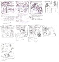 Discord Online Storyboard- AND FAECBOOK! by SamusFairchild