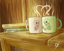 Capuccino by itemb
