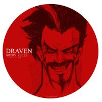 Draven by juliodelrio