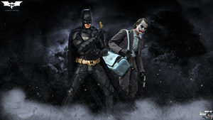 75 YEARS OF BATMAN - Hot Toys - Full HD Wallpaper by OneSixthTZ