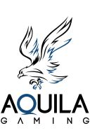 Aquila Gaming Logo by l3Eo