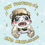 Pohtaydo's and Murlasses by Enigmar