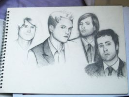 The Killers by elethoniel