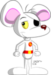 Dangermouse by JimmyCartoonist