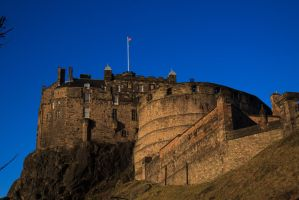 Edinburgh Stock 2 by Random-Acts-Stock