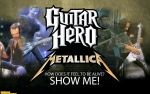 Guitar Hero Metallica-SHOW ME by CyberwasteFX