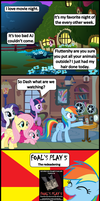 Beating a Dead Pony part I -read description- by bronybyexception