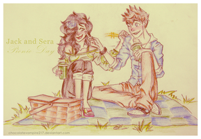 ROTG_Picnic Day by chocolatevampire217