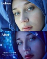 Before-After by DigitalDreams-Art