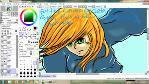 Shading Tutorial Part 9 by Flautist4ever