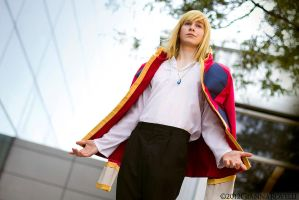 Howl's Moving Castle! by Sasha-Dee