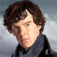 benedict cumberbatch by mail4mac
