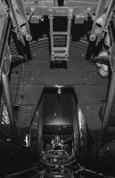 B36 Peacemaker Bomb Bay by PLutonius