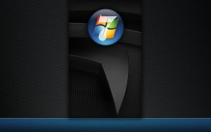 Windows 7 Logon Screen by iamthewizard2