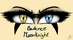 The Eyes of Killer by CadenceMoonknight
