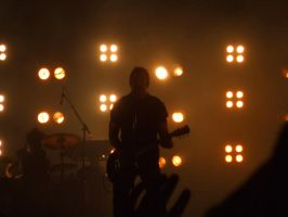 Nine Inch Nails la Peninsula 3 by Eidolonia