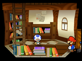 New Paper Mario Screenshot 016 by Nelde