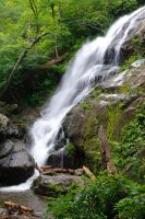 Crabtree Falls 5 by DRB83