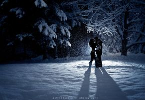 Snow Dance by jaelise