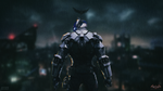 Arkham Knight Wallpaper by Squiddytron