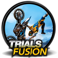 Trials Fusion - Icon by Blagoicons