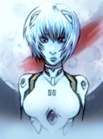 Rei 05 by Famove