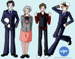 Cabin Pressure by Olivia-the-Dark