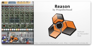 Propellerhead REASON by universelab