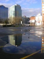 puddle by keithn97201