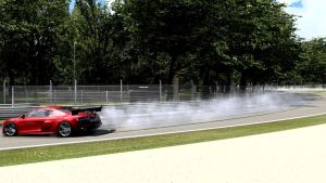 This is how you drift an Audi R8 by whendt