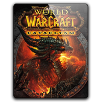 World Of Warcraft - Cataclysm by remphz