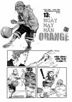 4 Orange chapter 13 by phongduong