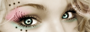 Sweet reveries_eye close-up by bum23